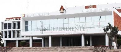 Sin comprobar Gobierno del Estado casi 30 MDP en gastos para seguridad