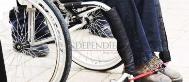 A mediados del 2018 habrá resultados en infraestructura para discapacitados: ISIPD