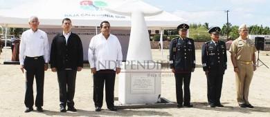 Inician construcción del nuevo Cuartel de Ingenieros de Combate en La Paz