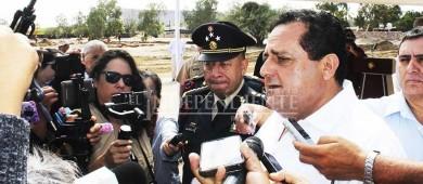 Violencia se ha contenido, pero aún no cantamos victoria, advierte el Gobernador