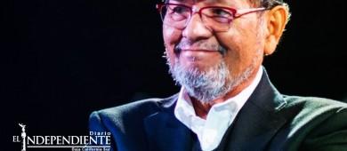 'Asesinato en el parque Sinaloa', la nueva novela de Élmer Mendoza