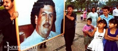 Piden confiscar bienes de allegados a Pablo Escobar