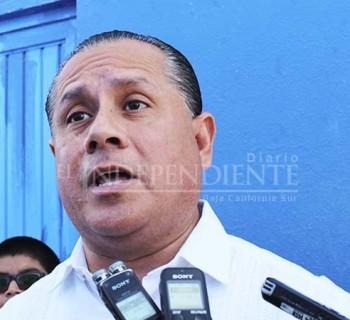Ernesto Ibarra pedirá licencia definitiva como diputado para contender por la alcaldía de Los Cabos