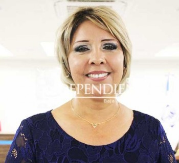 """Renuncia al PAN Elba Lombera por """"abuso de poder"""" en el proceso interno"""