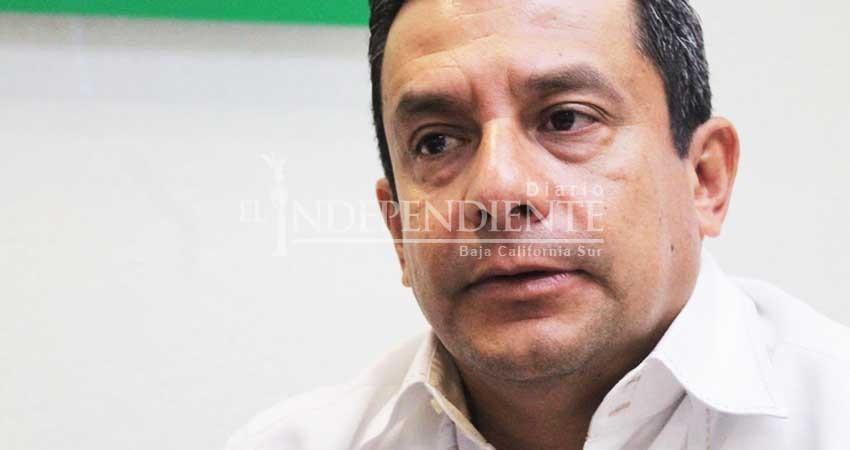 Renuncia delegado de la Secretaría de Economía en BCS