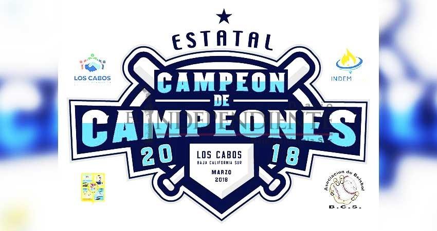 """Invitan a la XIX  Edición del Torneo """"Los Cabos 2018"""" de Karate"""