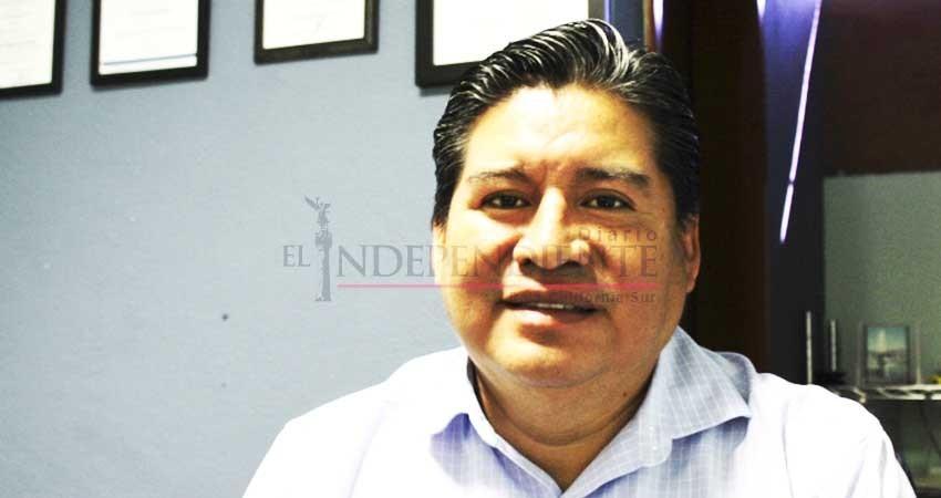 """SEP Los Cabos considera """"ideal"""" supervisar lo que los muchachos llevan a las escuelas"""