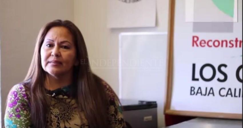 Renuncia precandidata del PRI a la alcaldía de Los Cabos