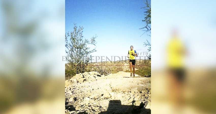 Invitan a la carrera acenso al Cerro de la Bandera