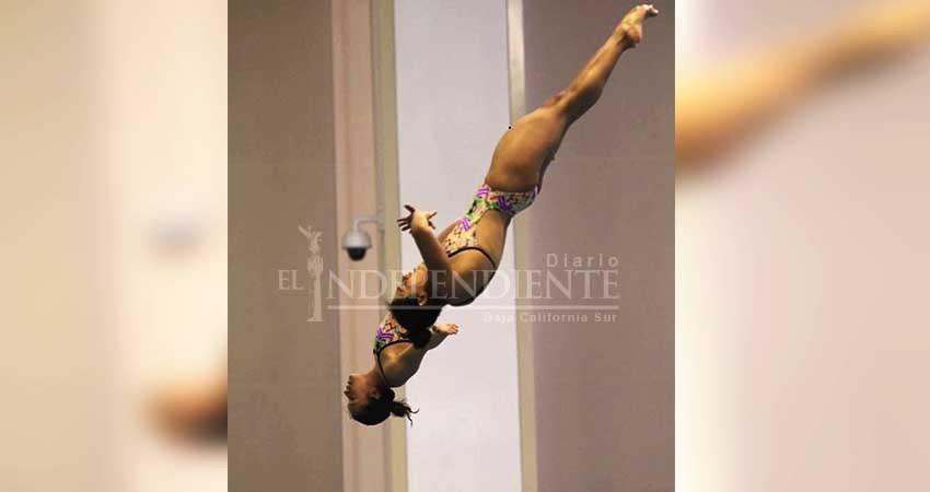 Gana Gabriela Agundez medalla de plata en Alemania