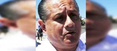 No es momento para hablar si voy por alguna candidatura: Ernesto Ibarra