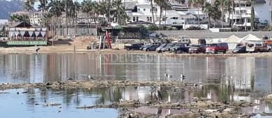 Autoridades siguen sin atender llamado ciudadano para el cuidado del humedal Yenekamú