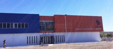 Cinco empresas manejarán el Centro de Activación Física y Bienestar