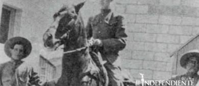 Lázaro Cárdenas; germen del mito