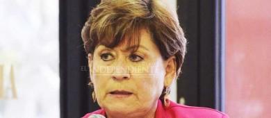 Los Cota Montaño no buscamos cargos apoyando a AMLO: Rosa Delia