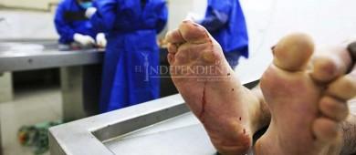 El 30% de los cuerpos resguardados en Semefo no son identificados