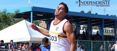 Seleccionados Sudcalifornianos buscan dar marcas para la olimpiada