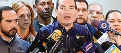 Intentan evitar otra Venezuela en México