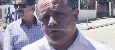 """""""Corruptos no son los partidos, son las personas"""": Ibarra"""