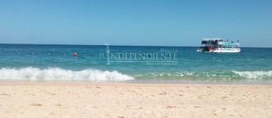 Apoyarán fuerzas de seguridad a Zofemat en cuidado de playas de Los Cabos