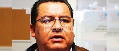 """""""Dirigencia del PAN usa la amenaza para someter y controlar"""""""