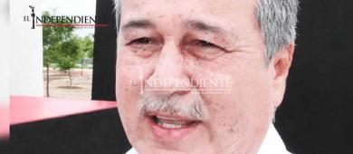 Detienen a exalcalde de La Paz, Francisco Monroy