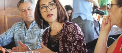 Casi letra muerta, leyes en pro de la mujer en BCS