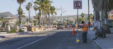 Piden comerciantes que remodelación del Malecón se extienda al Centro