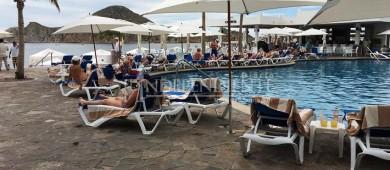 Creció el turismo extranjero 12% a nivel nacional; en BCS creció 10% el primer bimestre del 2018