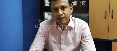 """Buscará Ayuntamiento de La Paz """"robustecer"""" denuncias contra Monroy"""
