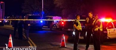 Nueva explosión en Austin, Texas; hay 2 heridos