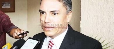 Se separará del cargo el Dip. Joel Vargas a finales de abril para buscar reelección