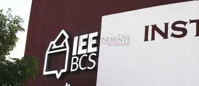 No es necesario que funcionarios federales se separen del cargo para buscar diputaciones: IEE