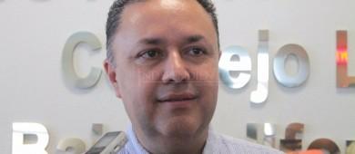 Ricardo García de León, primer candidato independiente al Senado en la historia de BCS