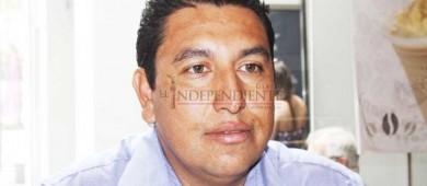 El PRD está más vivo que nunca, asegura Samir Savin