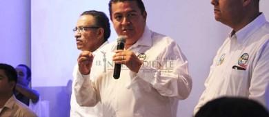 Se fortalecerá prevención del delito en la UABCS tras acuerdo con Segob: Rector