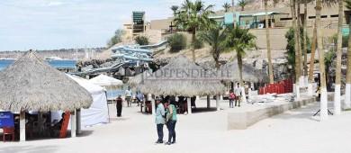 """Con actividades familiares festejarán el """"Día Mundial del Agua"""" en playas del Coromuel"""