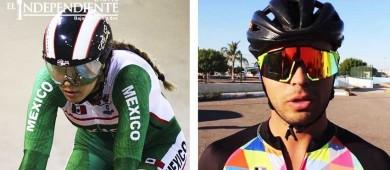 Suman ciclistas 22 medallas en la copa federación