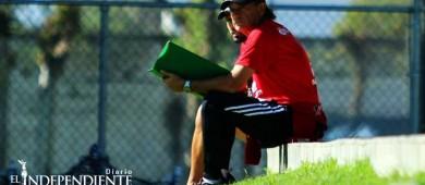 Atlas cesa a Rubén Omar Romano tras siete semanas como DT