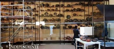 Alemania regresa a México piezas precolombinas
