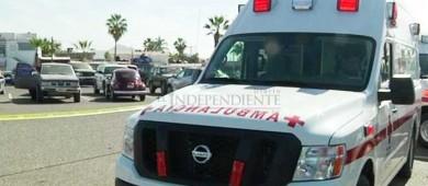 Estudiante ataca con arma blanca a compañero en Cetmar de CSL