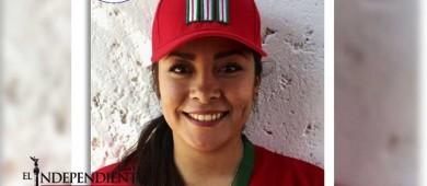 Thalía Villavicencio hace historia en el beisbol femenil