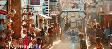 Aumentan las búsquedas de 'Wakanda' por parte de turistas