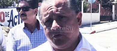 """""""No te desesperes, no vas a agarrarte con dos mujeres en la campaña"""" el mensaje de Ibarra a De la Rosa"""