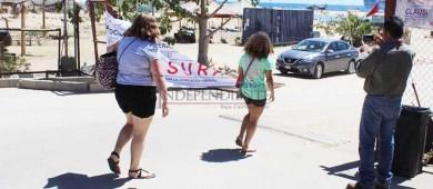"""Clausura PROFEPA predio contiguo a playa Ocho Cascadas por """"Contravenir a la Legislación Ambiental"""""""