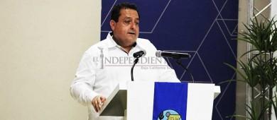 """Se previene intervención de funcionarios en elección """"pegándoles en las manos"""": CMD"""