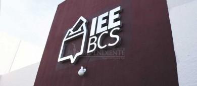 Aprueba IEE cambios en consejo distrital 5 tras nueva renuncia de consejera electoral
