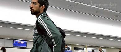 Fracturado en Olímpicos, Pizarro piensa en Rusia para sacarse la espina