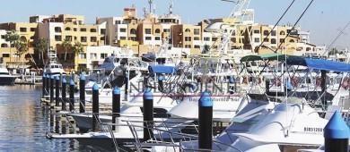 Refuerza seguridad recinto portuario de Cabo San Lucas para Semana Santa