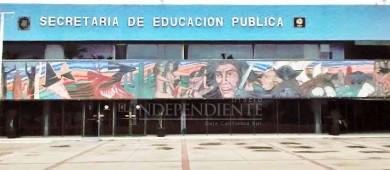Desajustes en la SEP podrían ser a causa del proceso electoral: CESD